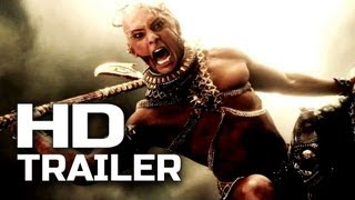 300: RISE OF AN EMPIRE | Official Trailer [HD] 2013