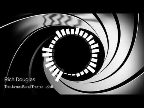 The James Bond Theme - 2016
