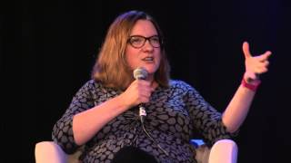 Richard Herring's Leicester Square Theatre Podcast - with Sarah Millican