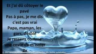 اغنية فرنسية روعة جميلة جدا