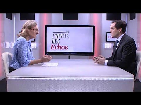 """N. Bay (secrétaire général du FN) : """"Marine Le Pen va forcément faire une campagne différente"""""""