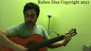 Picados por Tanguillo 1 Programa de Estudios de CFGstudio Guitarra Flamenca Contemporanea