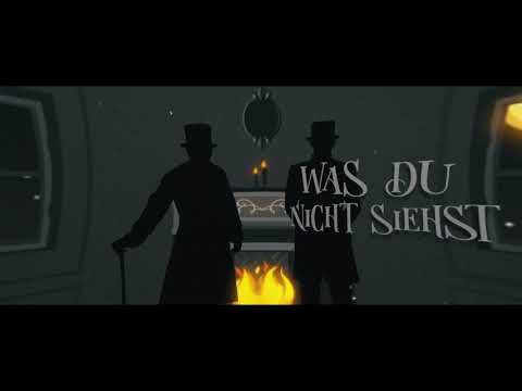DIE KREATUR - Untergang (Official Lyric Video) | Napalm Records