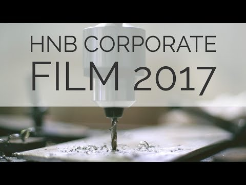 HNB Corporate Film