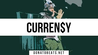 [FREE] Curren$y x Rick Ross Type Beat - Conversations Over Dinner (Prod. By Donato)