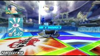 Bakugan The Video Game Walkthrough - Episode 6(Bakugan The Video Game Walkthrough - Episode 6 Skype: FangShaymin Steam ID: FangShaymin Visit our fan page on Facebook!, 2011-11-07T17:58:33.000Z)