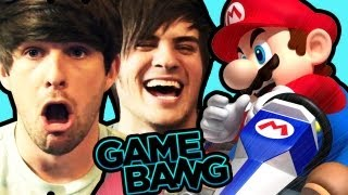 MARIO KART 64 BATTLE (Game Bang)