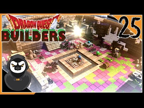 """""""Banner Of Hope"""" - Dragon Quest Builders - Ep25"""