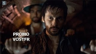 Da Vinci's Demons 2x03 Promo VOSTFR