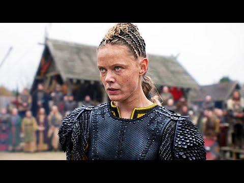 VIKINGS: VALHALLA Bande Annonce (Netflix 2022)