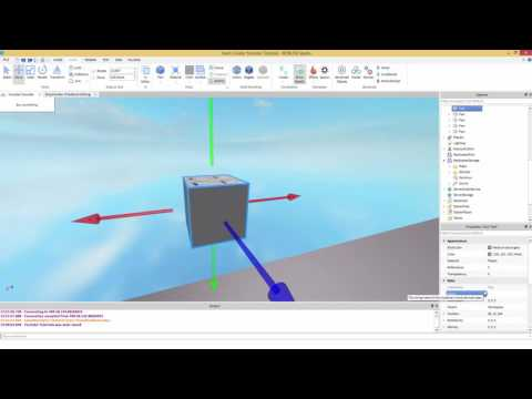 Roblox Scripting Automatic Spawner Part That Spawns Things