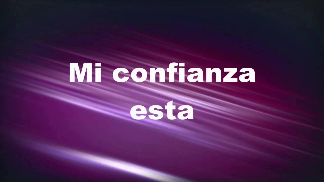 Mi sanador - Miel de san marcos Letra - YouTube
