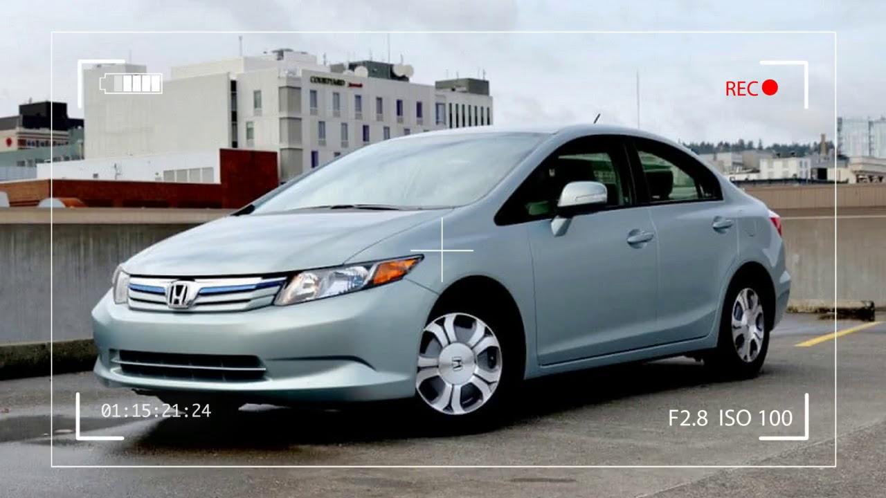 Amazing Honda Civic Hybrid Car Reviews And Ratings