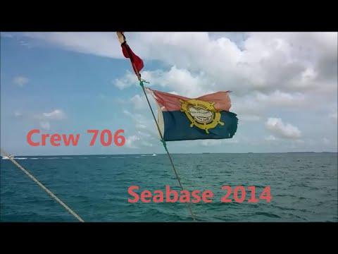 Crew 706 Sea Base 2014