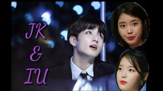 Jungkook sing bolbbagan4 some with IU