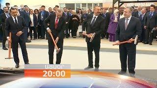 «Ազատություն» TV ի լրատվական կենտրոն, 30 ը հոկտեմբերի, 2017