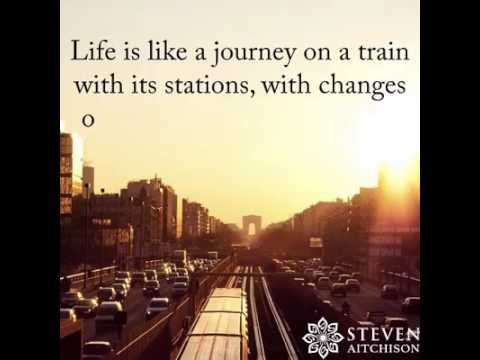 Steven Aitchison Lifes Journey Youtube