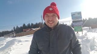 Южный Урал путешествие на снегоходах часть 2(http://vk.com/marchelotv., 2016-02-29T16:49:48.000Z)