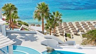 Luxury hotel in Mykonos, Grecotel Mykonos Blu 5 star hotel