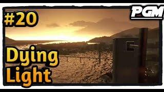 Dying Light - прохождение#20 (Радиомечта)