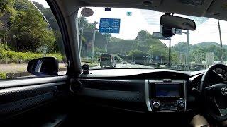 【県道シリーズ】静岡県道17号沼津土肥線(起点から国道重複区間)【等倍】