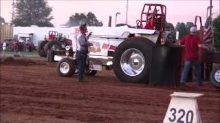 9,300# Super Farm - Jackson, TN (2016)