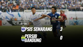 Download Video [Pekan 31] Cuplikan Pertandingan PSIS Semarang vs Persib Bandung, 18 November 2018 MP3 3GP MP4