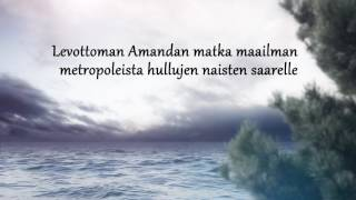 Katja Kallio: Yön kantaja