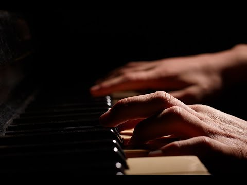 Outstanding performances of two Pianists, Junior & Senior. It's really cool