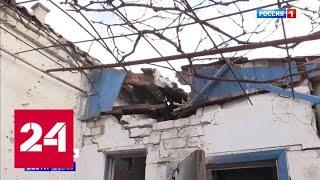 Фото Донбасс молится о мире разведение сил у Петровского закончилось обстрелами с украинской стороны -…