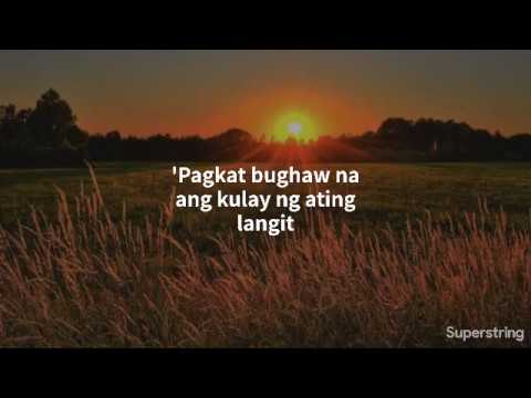 Tag-araw [Miracle In Cell No. 7 Movie OST] By Janine Teñoso