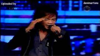 "Zigaz ""Teman atau Ratu"" FINAL4 Indonesia Mencari Bakat 8 AUG 2010"