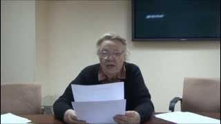 Сочинение как ведущая форма письменной работы в процессе обучения русскому языку и литературе