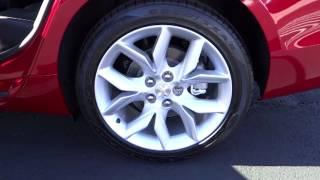 2014 Chevrolet Impala Redding, Eureka, Red Bluff, Chico, Sacramento, CA EU122805