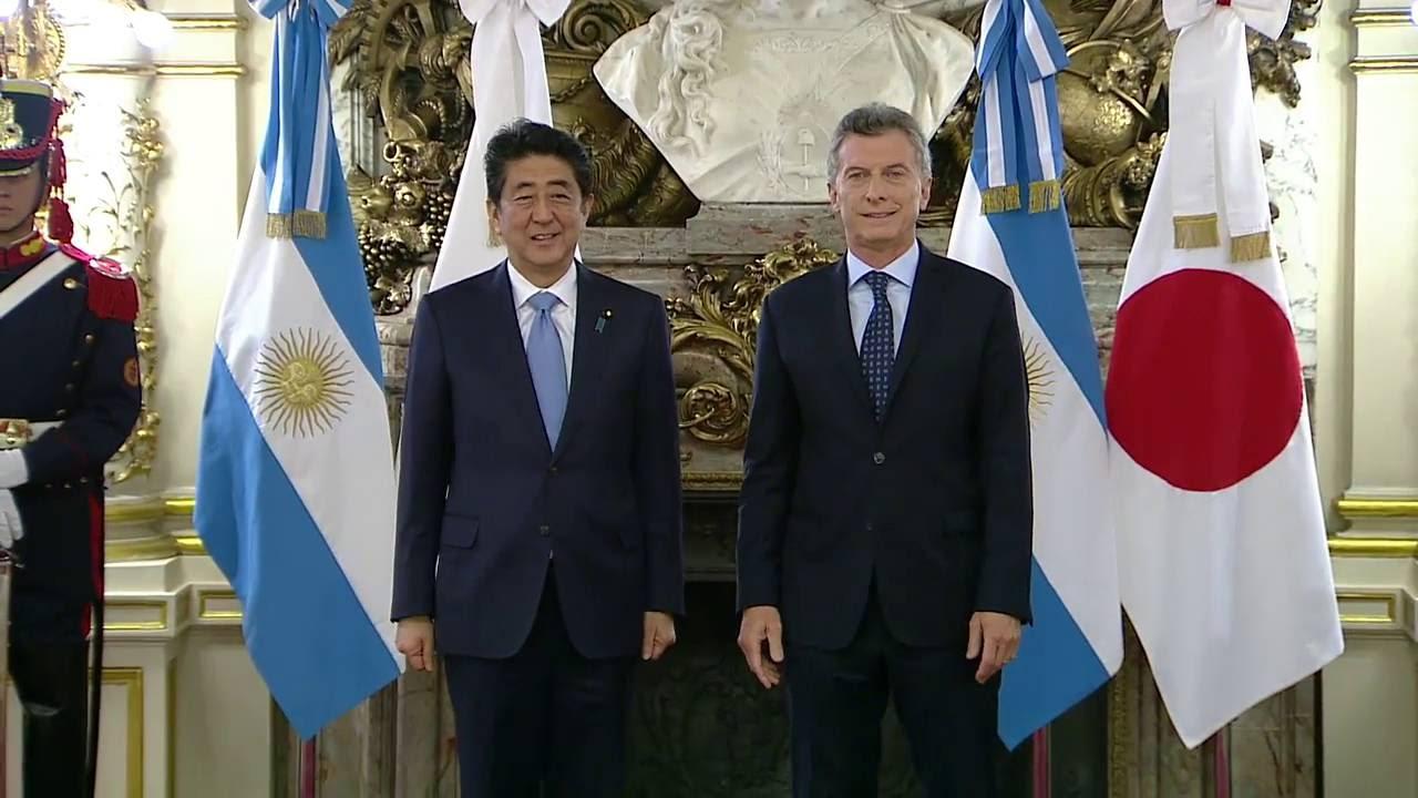 ¿Cuánto mide Mauricio Macri? - Altura - Real height Maxresdefault