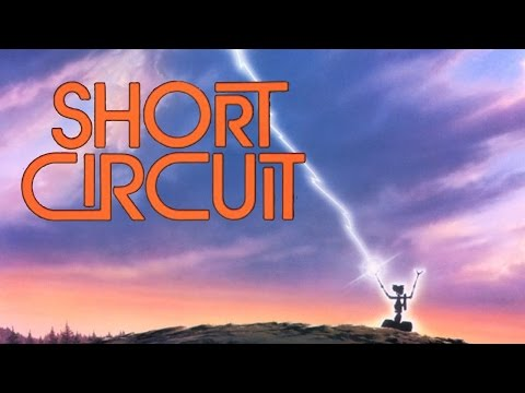 a review of the movie short circuit Movie review : number five comes turning cyborgs into cute little funny-bunnies and elf equivalents lets movie makers that's a leading theme of short circuit.