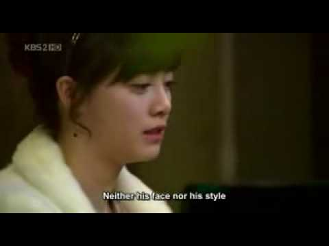 Geum Jan Di - I Don't Know Anything But Love (BOF)