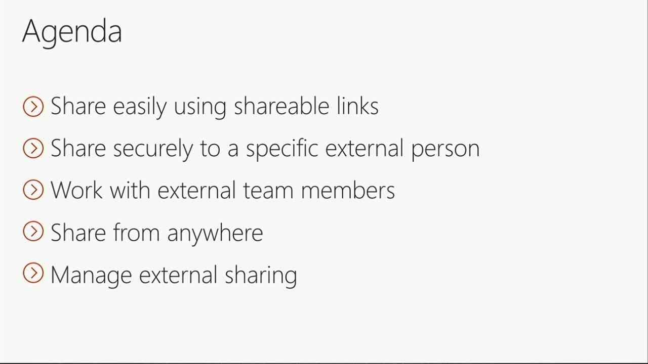 Secure External Sharing in SharePoint and Office 365 - buckleyPLANET