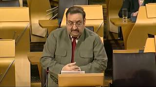 Genocide of Kurds - Scottish Parliament- 26th March 2013