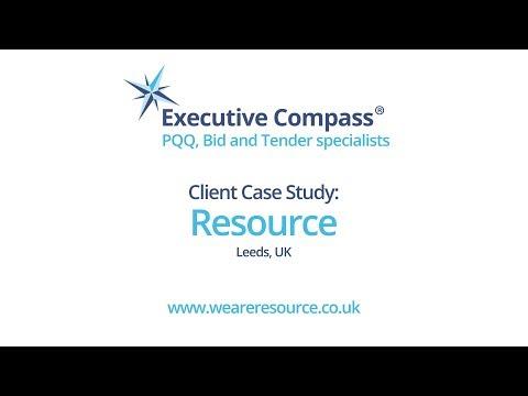 Resource Case Study | Executive Compass
