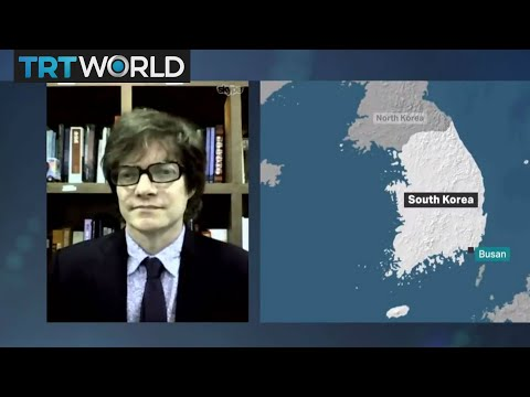 Korea Nuclear Threat: Interview with North Korea analyst Brian Myers