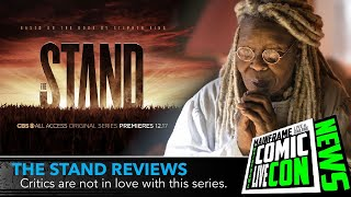 The Stand Reviews | Episode 1 | CBS All Access