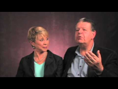 Interview with John and Carol