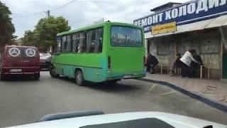 В Белгороде-Днестровском заработал городской пассажирский транспорт (23.05.2020)