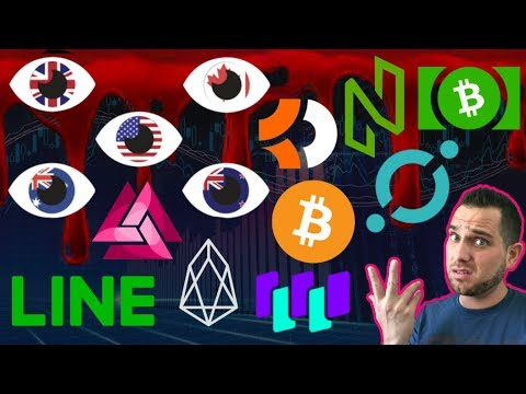 Five Eyes Ruin Lives: Kiss Your Privacy Goodbye… 🚀 $BTC To $10K?!? 67% Crypto Volume FAKE!!! $NULS