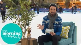 I'm A Celebrity Gossip - Deadly Snakes in the Camp and Fungal Infections | This Morning Video