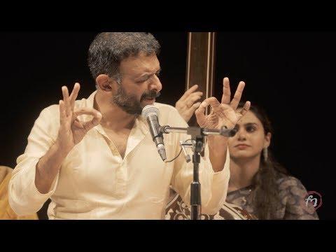 TM Krishna: Raga Nattai