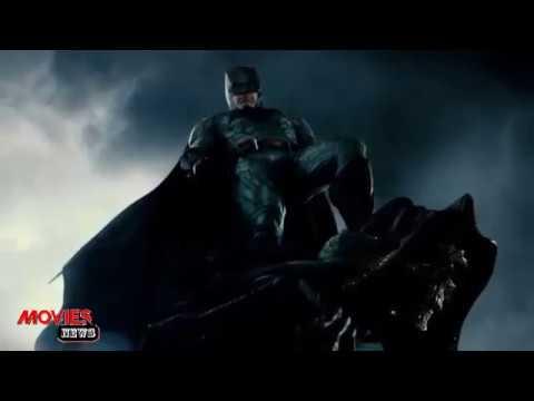 The Batman Won