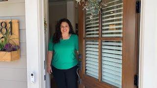 LIVE with Inez: New John's Creek Listing
