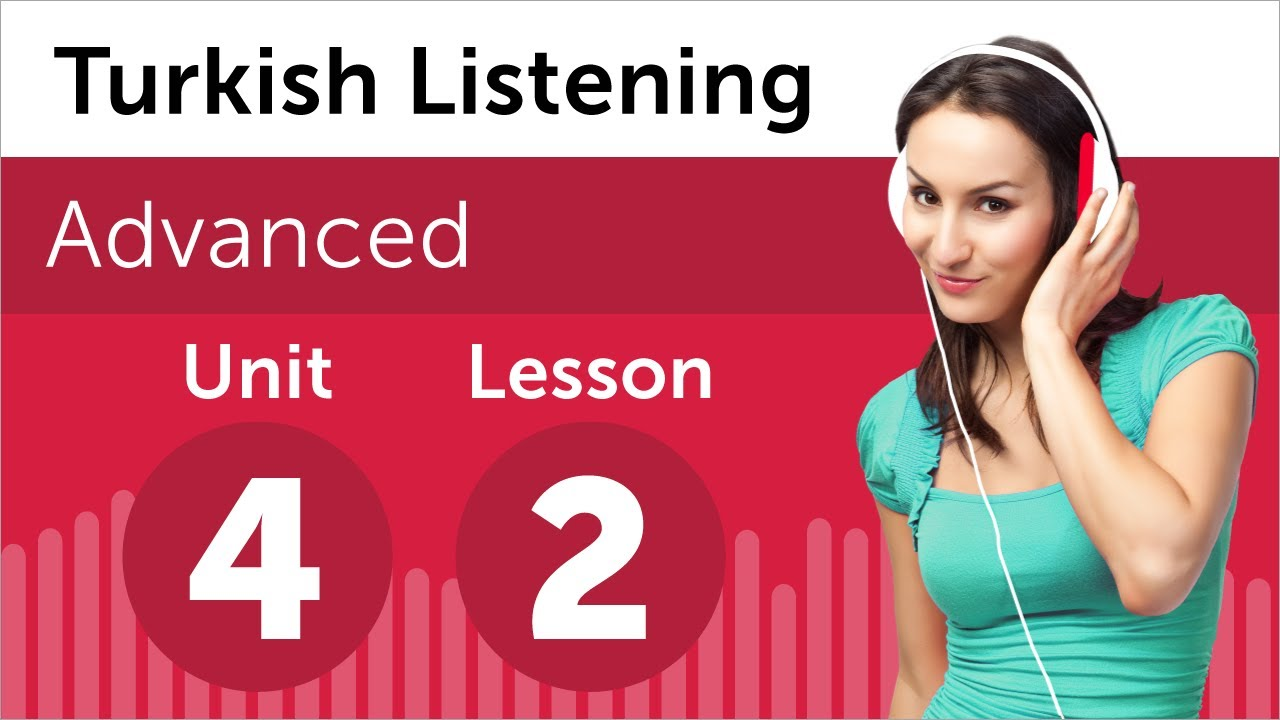 Turkish Listening Practice - Planning a Sightseeing Trip in Turkish